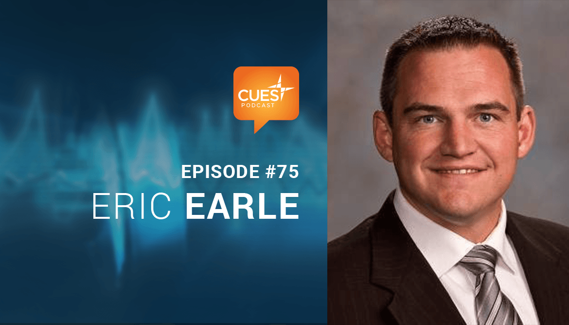 Eric Earle podcast