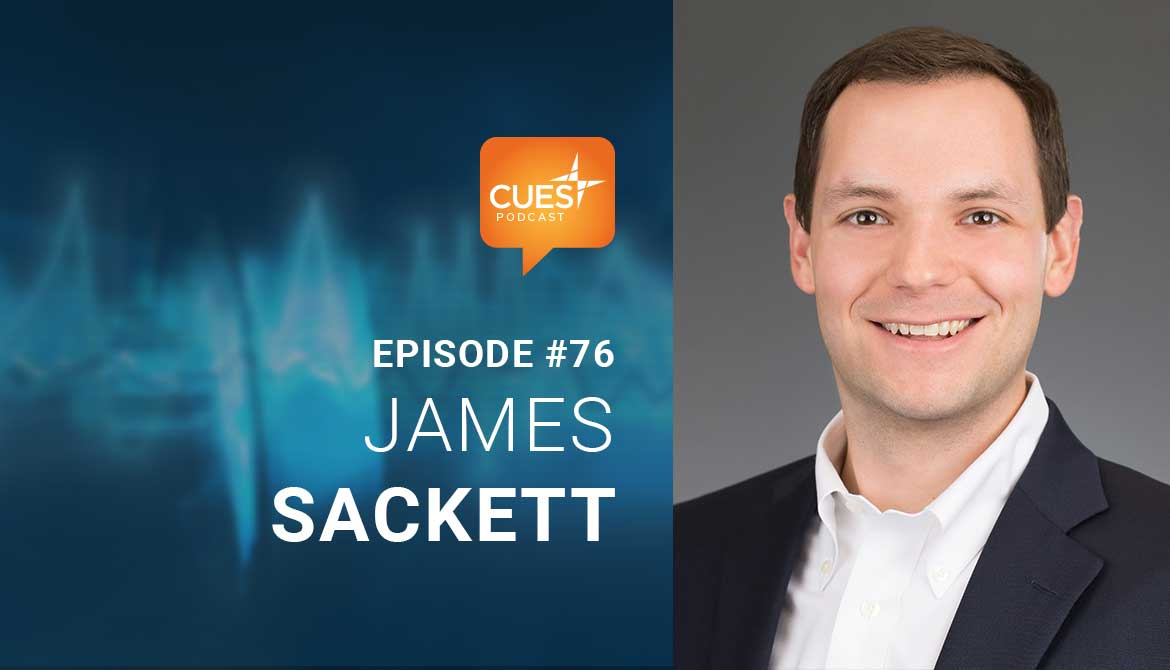 James Sackett Podcast