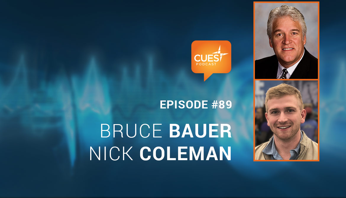 landing tile for podcast 89 bruce bauer nick coleman