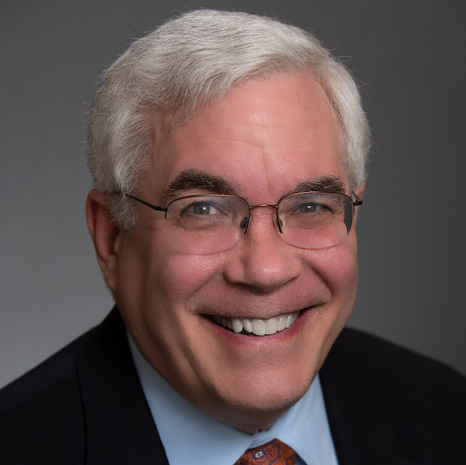 Michael G. Daigneault, CCD Photo