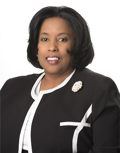 Janita Clausell, SVP/Chief Retail Officer