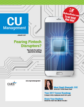 January 2017 Cover Image