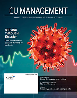 May 2020 CU Management Magazine