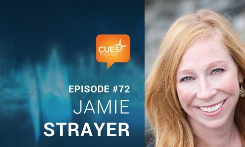 Jamie Strayer Podcast
