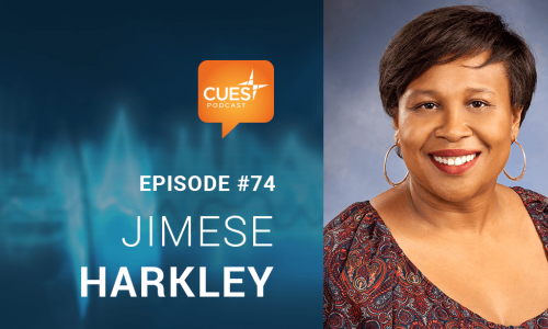 Jimese Harkley podcast