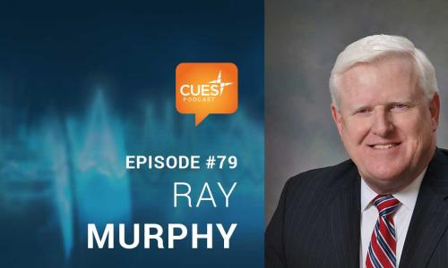 Ray Murphy Podcast Episode #79