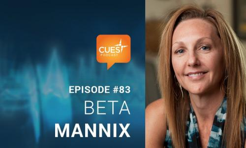 Beta Mannix podcast