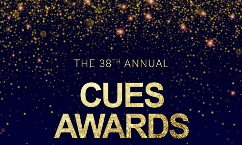 2020 CUES Awards